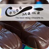 Cocoa Mama chocolates